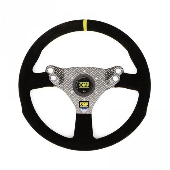 OMP 320 HYBRID S賽車方向盤