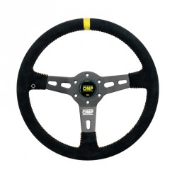 OMP RS STEERING WHEEL 賽車方向盤