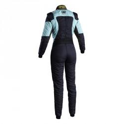 OMP FIRST ELLE (女款)防火賽車服 FIA認證