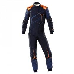 2021 OMP ONE ART FIA認證 賽車服 可定製