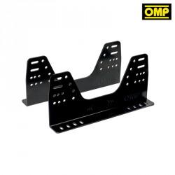 OMP SEAT BRACKETS 賽車椅架