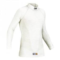 OMP ONE UNDERWEAR TOP WHITE 防火內衣 FIA認證