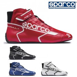 SPARCO FORMULA RB-8.1 SHOES 防火賽車鞋