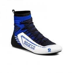 SPARCO X-LIGHT+ SHOES 防火賽車鞋