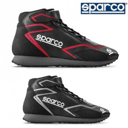 SPARCO SKID+ SHOES 防火賽車鞋
