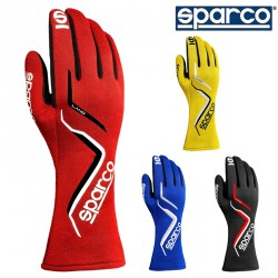 SPARCO LAND GLOVES 防火手套
