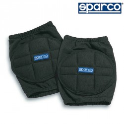SPARCO NOT FIA APPROVED KNEE PADS 護膝