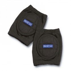 SPARCO NOT FIA APPROVED ELBOW PADS 護肘