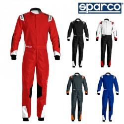 SPARCO X-LIGHT K KID SUIT 兒童卡丁賽車服