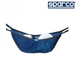 SPARCO ACCESSORIES HELMET NET 安全帽網