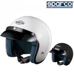 SPARCO CLUB J-1 半罩式安全帽