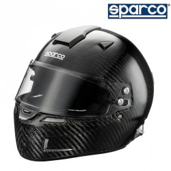 SPARCO PRIME RF-9W SUPER CARBON HELMETS 碳纖維全罩式安全帽