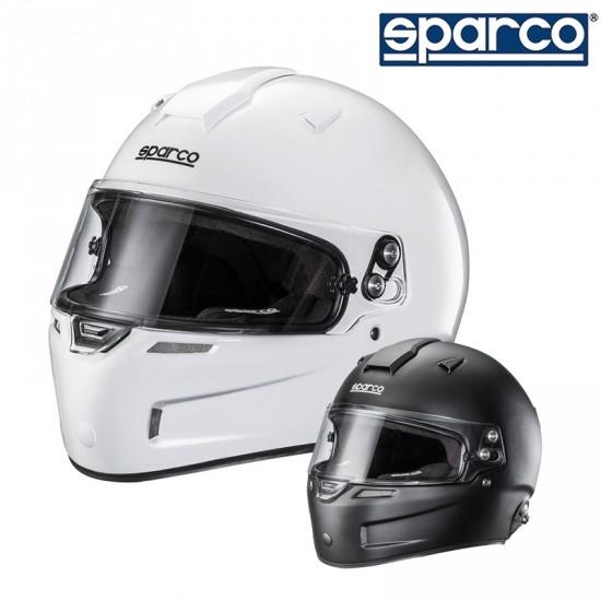 SPARCO AIR PRO RF-5W 全罩式安全帽