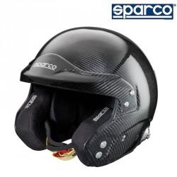 SPARCO SKY RJ-7 CARBON 碳纖維半罩式安全帽