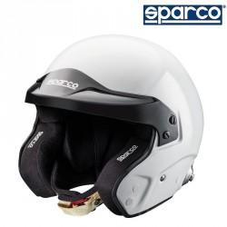 SPARCO PRO RJ-3 半罩式安全帽