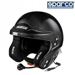 SPARCO SKY RJ-7I 碳纖維拉力帽