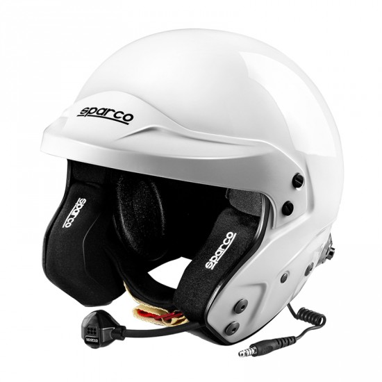 SPARCO AIR PRO RJ-5I 拉力安全帽