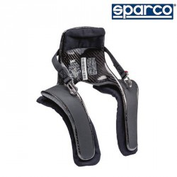 SPARCO F.H.R. DEVICES HI TECH 20°S-M-L / 25°S 碳纖漢斯護頸