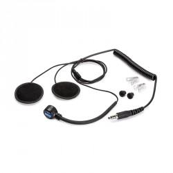 SPARCO ACCESSORIES INTERCOM KIT FOR JET HELMETS 麥克風套件(半罩式安全帽)