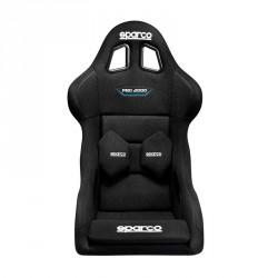 SPARCO PRO 2000 QRT 玻璃纖維賽車椅