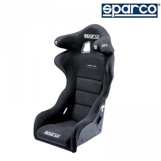 SPARCO ADV SC 碳纖維賽車椅