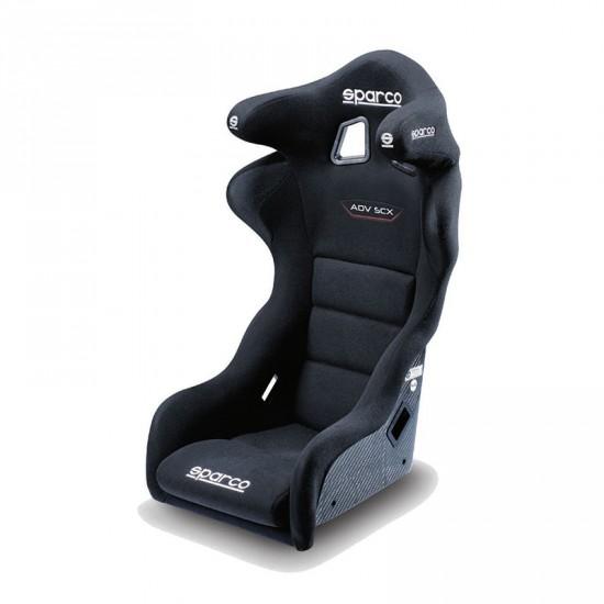 SPARCO ADV SCX 碳纖維賽車椅