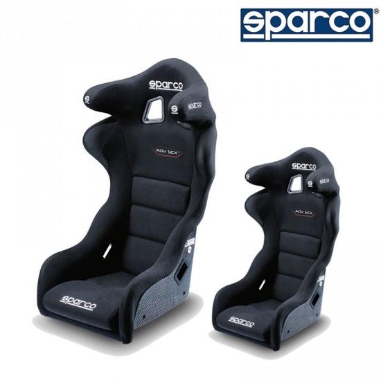 SPARCO ADV SCX-H 碳纖維賽車椅