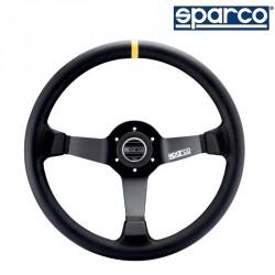 SPARCO R325 SUEDE STEERING WHEEL  麂皮方向盤