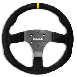 SPARCO R330 SUEDE STEERING WHEEL 麂皮方向盤