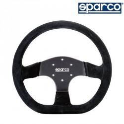 SPARCO R353 SUEDE STEERING WHEEL  麂皮方向盤