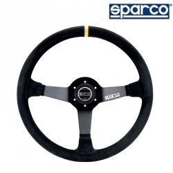 SPARCO R368 SUEDE STEERING WHEEL  麂皮方向盤