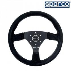 SPARCO R383 SUEDE STEERING WHEEL  麂皮方向盤
