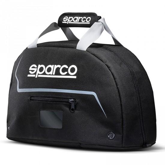 SPARCO BLACK HELMET BAG 頭盔包