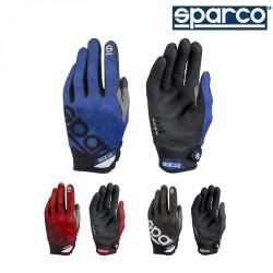 SPARCO MECA III 短款 工作技師機械手套
