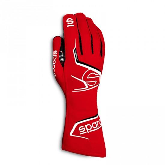 SPARCO ARROW 卡丁車賽車觸屏手套