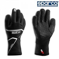 SPARCO CRW 冬季卡丁賽車手套
