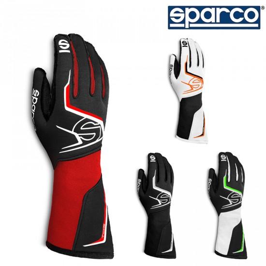 SPARCO Tide 卡丁車賽車觸屏手套
