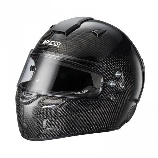SPARCO AIR KF-7W 卡丁賽車頭盔