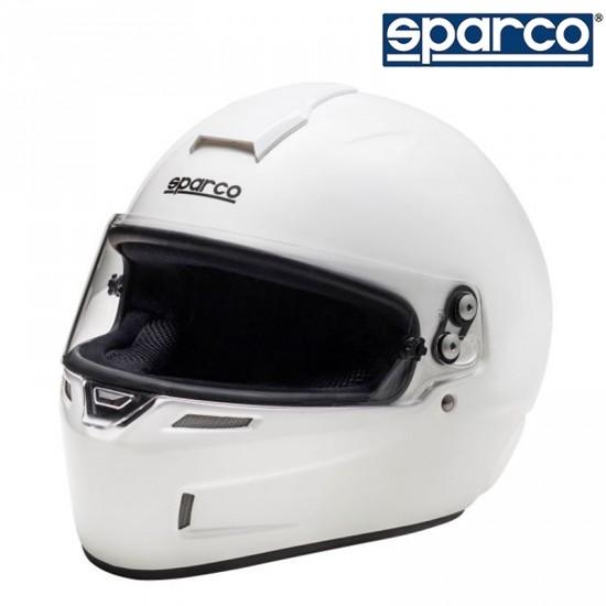 SPARCO GP KF-4W CMR 輕量卡丁車頭盔