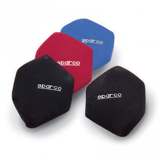 SPARCO Pair of Lumbar Side Backrests 側腰靠墊