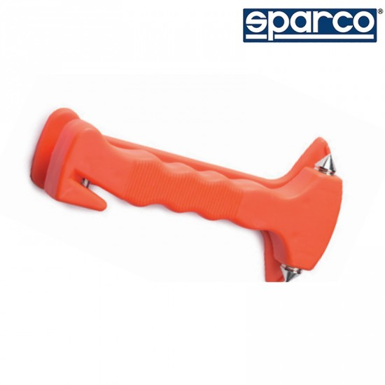 SPARCO Hammer with seatbelt 安全錘