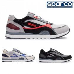 2021 SPARCO SH-17 休閑鞋