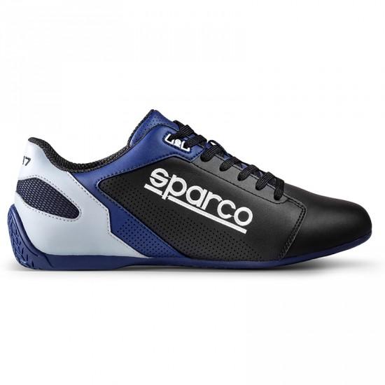 2021 SPARCO SL-17 駕車休閑鞋
