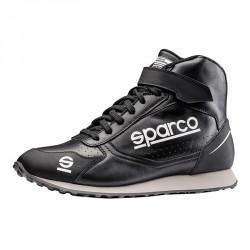 SPARCO MB CREW 維修工作鞋 FIA認證