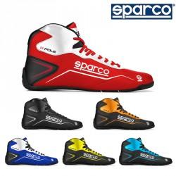 SPARCO K-POLE 卡丁車賽車鞋(有兒童碼數)