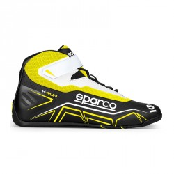 SPARCO K-Run 卡丁車賽車鞋(有兒童碼數)