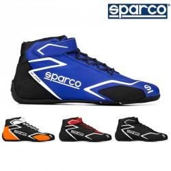 SPARCO K-Skid 卡丁車賽車鞋