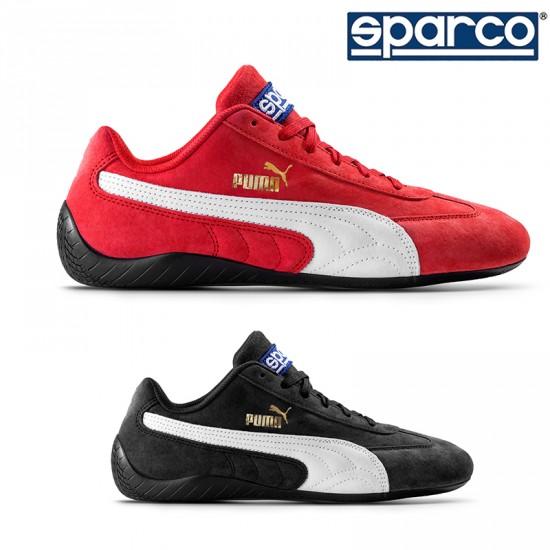 2021 SPARCO PUMA SPEEDCAT 休閑鞋