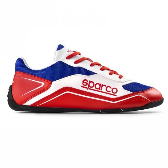 2021 SPARCO S-POLE 休閑鞋