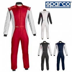 SPARCO COMPETITION+ SUITS 防火賽車服